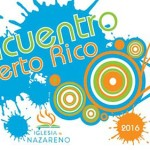 Encuentro Mission Trip | July 10-16, 2016