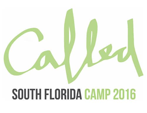 South Florida District Youth Camp 2016
