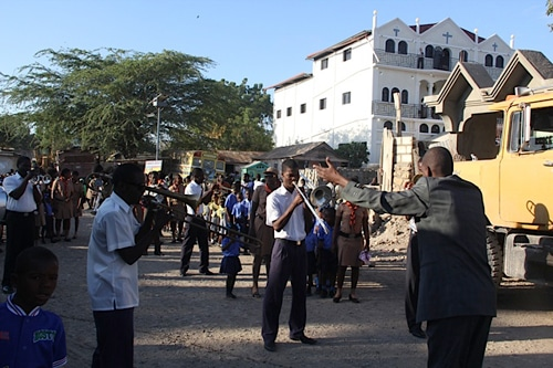 Another Miracle Story from Gros-Morne, Haiti   Southern