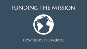 Funding the Mission | Southern Florida District Church of