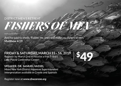Men's Retreat 2019 | Southern Florida District Church of the