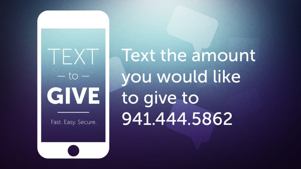 Give | Southern Florida District Church of the Nazarene